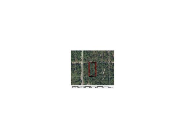 7655 19th Pl, Labelle, FL 33935 (#217039163) :: Homes and Land Brokers, Inc
