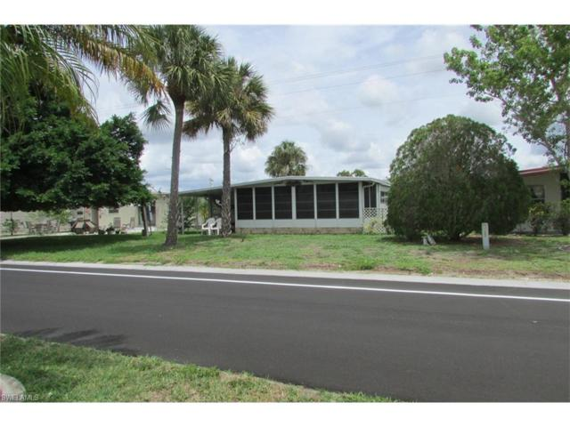5705 Capt John Smith Loop, North Fort Myers, FL 33917 (#217039175) :: Homes and Land Brokers, Inc