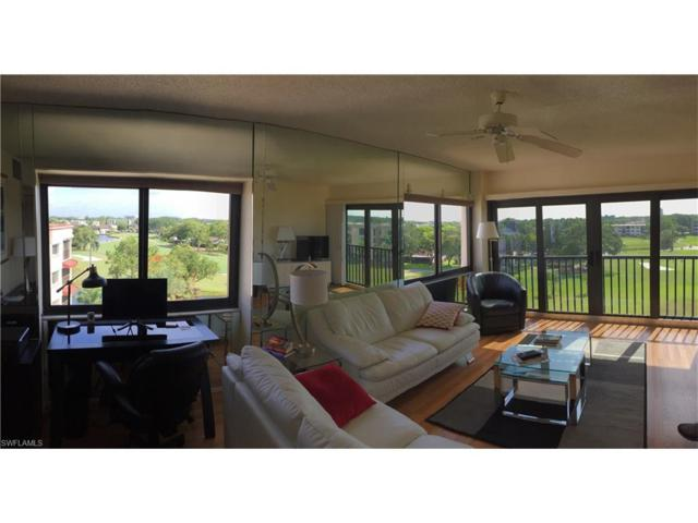 7406 Lake Breeze Dr E #611, Fort Myers, FL 33907 (MLS #217039180) :: The New Home Spot, Inc.