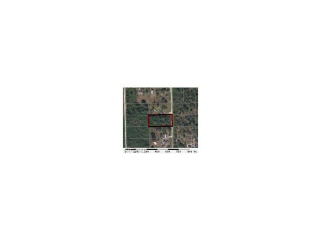 850 N Zambria St, Clewiston, FL 33440 (MLS #217039201) :: The New Home Spot, Inc.