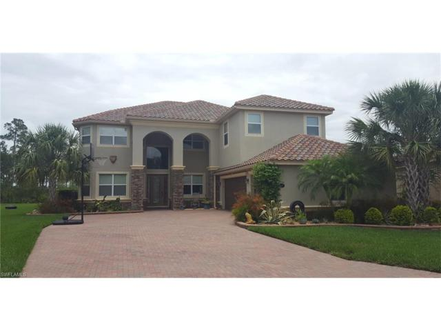 21007 Bosco Ct, Estero, FL 33928 (MLS #217039203) :: The New Home Spot, Inc.