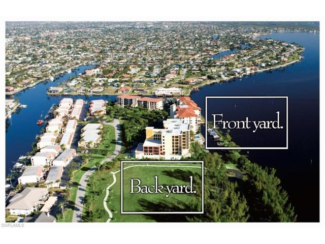 4029 SE 20th Pl #602, Cape Coral, FL 33904 (#217039264) :: Homes and Land Brokers, Inc