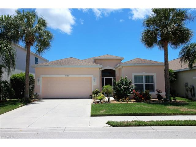 9180 Gladiolus Preserve Cir, Fort Myers, FL 33908 (MLS #217039298) :: The New Home Spot, Inc.