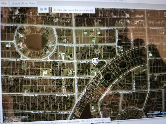 28035 Aloha Dr, Punta Gorda, FL 33955 (#217039312) :: Homes and Land Brokers, Inc