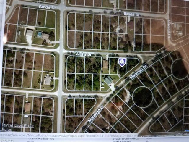 28041 Aloha Dr, Punta Gorda, FL 33955 (#217039315) :: Homes and Land Brokers, Inc