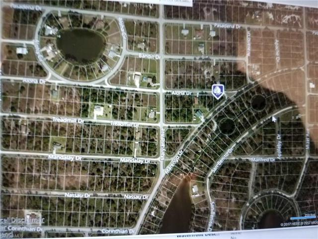 28047 Aloha Dr, Punta Gorda, FL 33955 (#217039318) :: Homes and Land Brokers, Inc