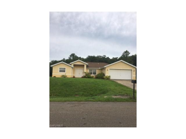 1115 Greenwood Ave, Lehigh Acres, FL 33972 (MLS #217039326) :: The New Home Spot, Inc.