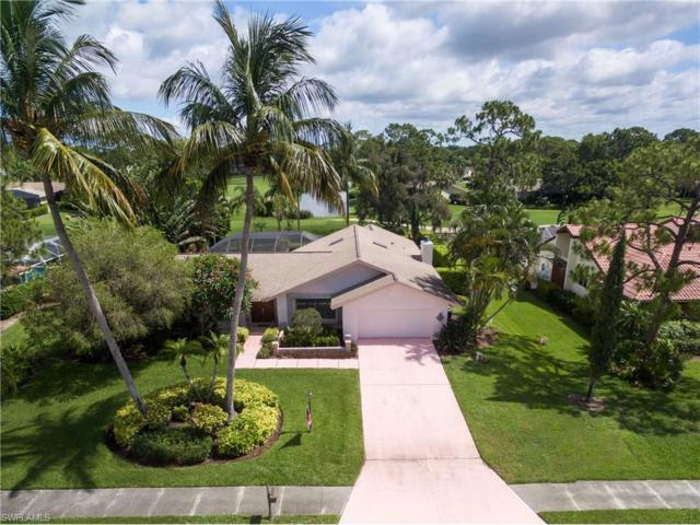 6122 Deer Run, Fort Myers, FL 33908 (#217039336) :: Homes and Land Brokers, Inc