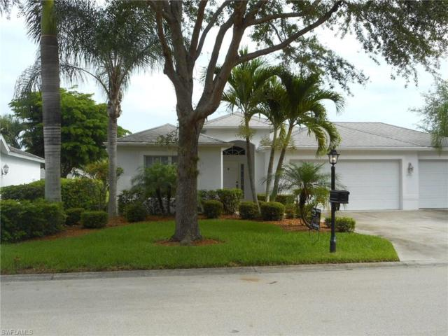 9181 Pittsburgh Blvd, Fort Myers, FL 33967 (MLS #217039374) :: The New Home Spot, Inc.