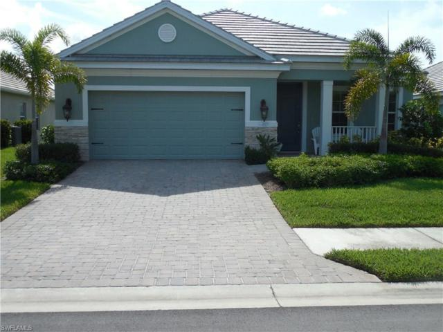 4507 Watercolor Way, Fort Myers, FL 33966 (MLS #217039375) :: The New Home Spot, Inc.