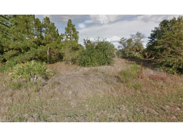 2024 Xelda Ave N, Lehigh Acres, FL 33971 (MLS #217039381) :: The New Home Spot, Inc.