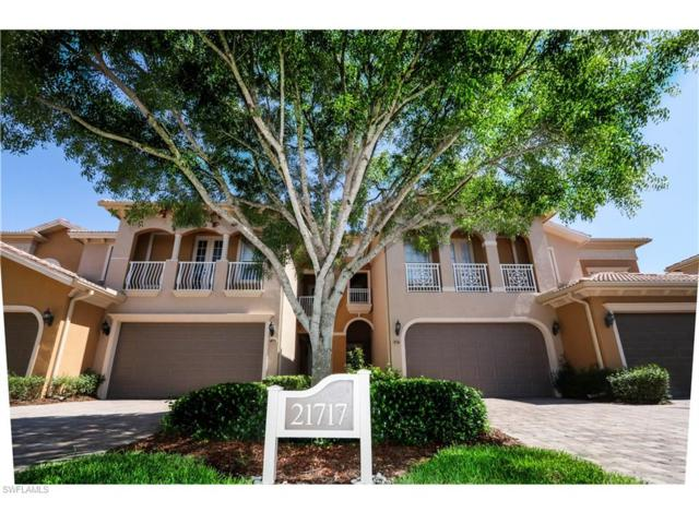 21717 Baccarat Ln #103, Estero, FL 33928 (#217039404) :: Homes and Land Brokers, Inc