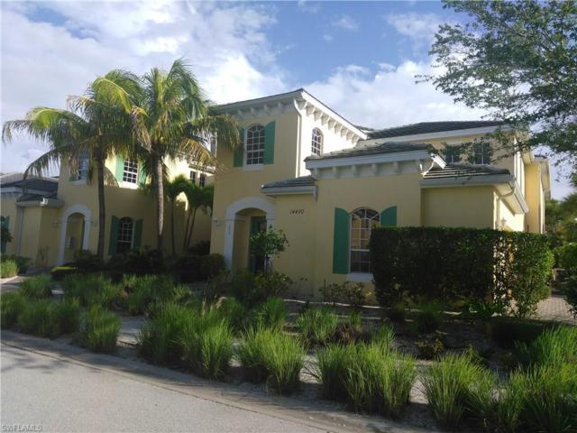14490 Dolce Vista Rd #102, Fort Myers, FL 33908 (MLS #217039443) :: The New Home Spot, Inc.
