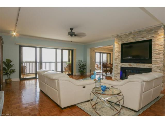 1910 Virginia Ave #903, Fort Myers, FL 33901 (MLS #217039461) :: The New Home Spot, Inc.