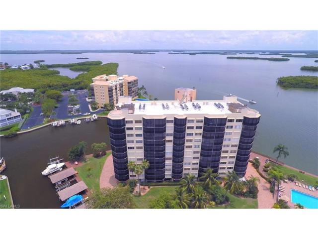 4265 Bay Beach Ln #1026, Fort Myers Beach, FL 33931 (#217039502) :: Homes and Land Brokers, Inc