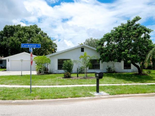 1468 Carmelle Dr, Fort Myers, FL 33919 (#217039537) :: Homes and Land Brokers, Inc