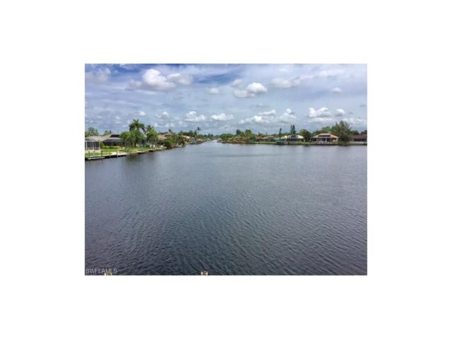 159 SW 47th Ter #208, Cape Coral, FL 33914 (MLS #217039569) :: The New Home Spot, Inc.