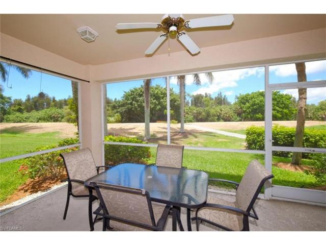 16420 Millstone Cir #103, Fort Myers, FL 33908 (MLS #217039641) :: The New Home Spot, Inc.