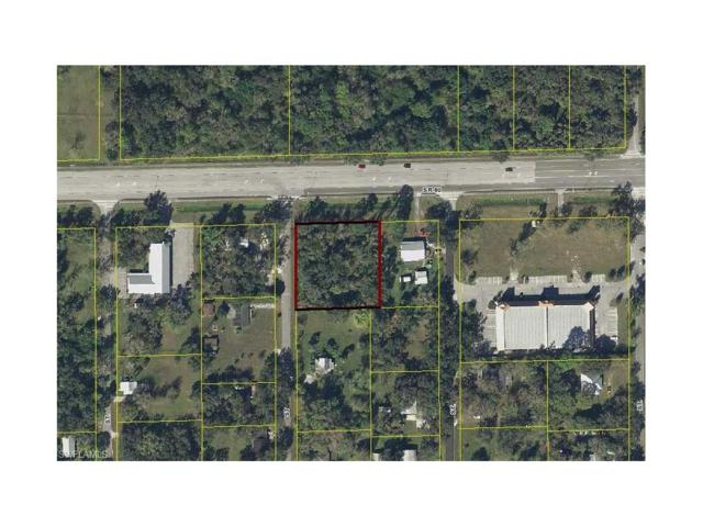 E Hickpochee Ave, Labelle, FL 33935 (#217039654) :: Homes and Land Brokers, Inc