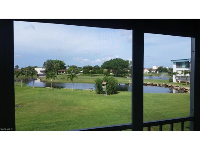 1700 Pine Valley Dr #217, Fort Myers, FL 33907 (MLS #217039743) :: The New Home Spot, Inc.