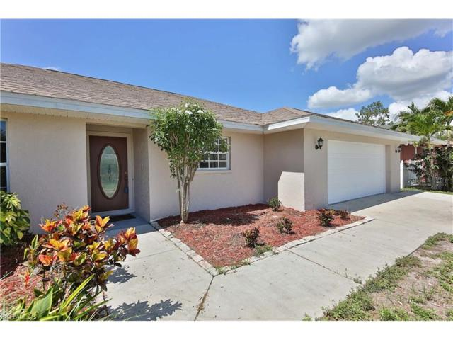6633 Fairview St, Fort Myers, FL 33966 (MLS #217039744) :: The New Home Spot, Inc.
