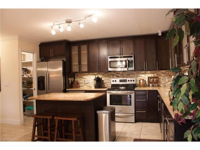 12341 Woodrose Ct #1, Fort Myers, FL 33907 (MLS #217039782) :: The New Home Spot, Inc.