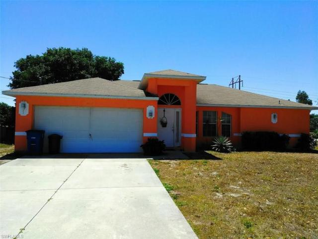 777 Arundel Cir, Fort Myers, FL 33913 (MLS #217039792) :: The New Home Spot, Inc.