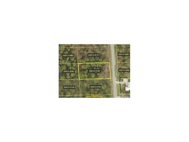 2107 Truman Ave, Alva, FL 33920 (MLS #217039819) :: The New Home Spot, Inc.