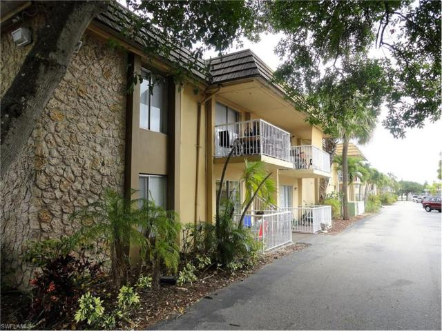 1830 Maravilla Ave #405, Fort Myers, FL 33901 (MLS #217039840) :: RE/MAX DREAM