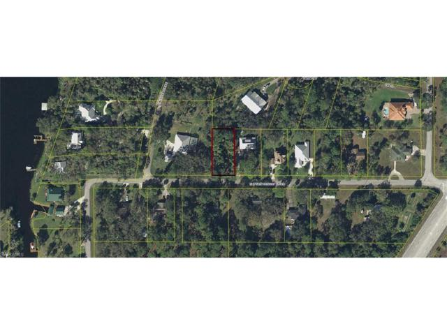 1260 Captain Hendry Dr, Labelle, FL 33935 (#217039866) :: Homes and Land Brokers, Inc
