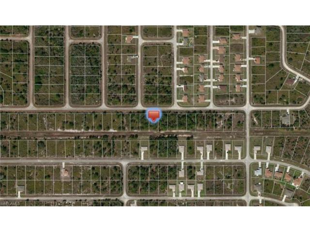 463 Woodman Dr, Lehigh Acres, FL 33972 (MLS #217039916) :: The New Home Spot, Inc.
