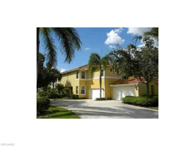 11080 Harbour Yacht Ct #101, Fort Myers, FL 33908 (MLS #217039930) :: The New Home Spot, Inc.