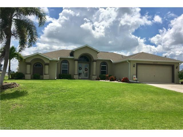 4227 NE 17th Ave, Cape Coral, FL 33909 (MLS #217039985) :: RE/MAX Realty Group
