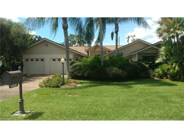 14687 Triple Eagle Ct, Fort Myers, FL 33912 (MLS #217040038) :: The New Home Spot, Inc.
