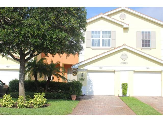 4390 Lazio Way #407, Fort Myers, FL 33901 (#217040039) :: Homes and Land Brokers, Inc