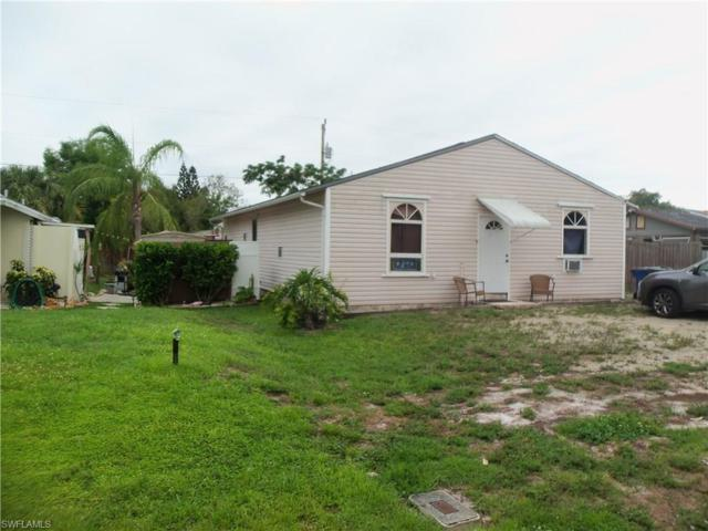 298 Hubbard Ave, North Fort Myers, FL 33917 (#217040043) :: Homes and Land Brokers, Inc
