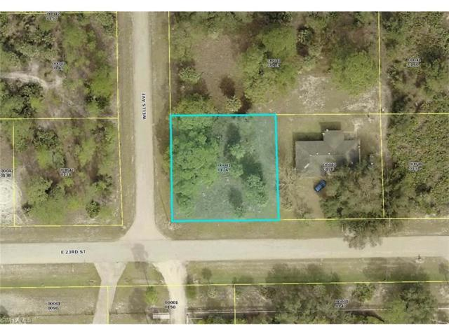 4201 E 23rd St, Alva, FL 33920 (MLS #217040052) :: The New Home Spot, Inc.