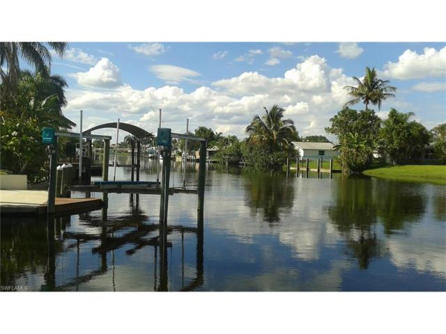 2170 Barbados Ave, Fort Myers, FL 33905 (MLS #217040058) :: The New Home Spot, Inc.