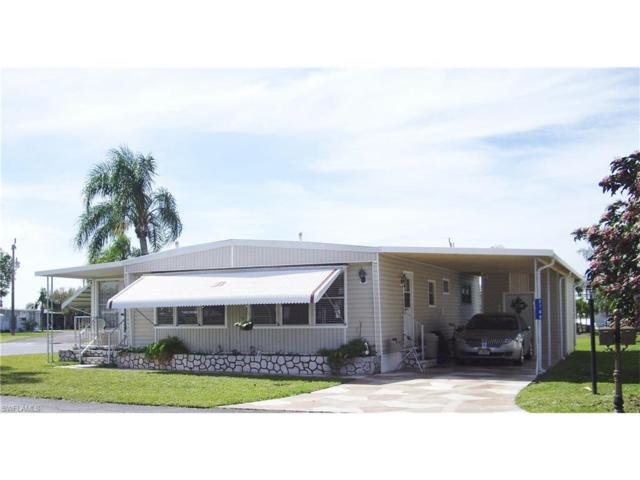 2769 Wedgewood Dr, North Fort Myers, FL 33917 (MLS #217040134) :: The New Home Spot, Inc.