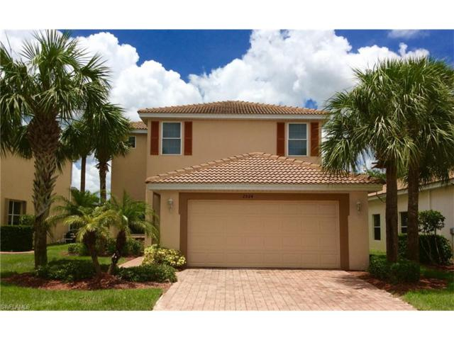 2564 Keystone Lake Dr, Cape Coral, FL 33909 (MLS #217040159) :: The New Home Spot, Inc.