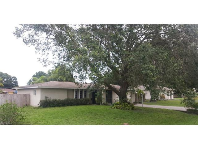 222 Maine Ave, Fort Myers, FL 33905 (#217040233) :: Homes and Land Brokers, Inc