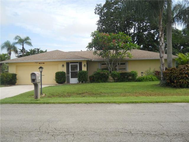 1417 Archer St, Lehigh Acres, FL 33936 (MLS #217040237) :: The New Home Spot, Inc.