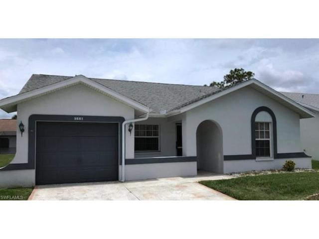 3691 Sabal Springs Blvd, North Fort Myers, FL 33917 (MLS #217040254) :: The New Home Spot, Inc.