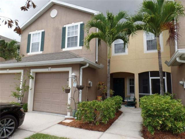 3638 Pine Oak Cir #106, Fort Myers, FL 33916 (MLS #217040275) :: The New Home Spot, Inc.