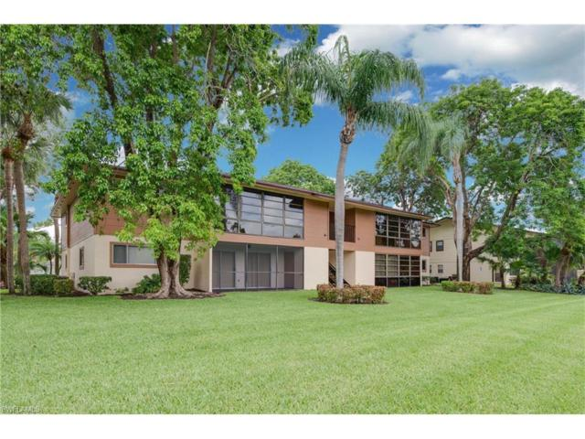5713 Foxlake Dr #6, North Fort Myers, FL 33917 (MLS #217040326) :: The New Home Spot, Inc.