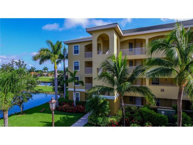 1793 Four Mile Cove Pky #721, Cape Coral, FL 33990 (#217040328) :: Homes and Land Brokers, Inc
