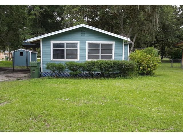 255 2nd Ave, Labelle, FL 33935 (#217040334) :: Homes and Land Brokers, Inc