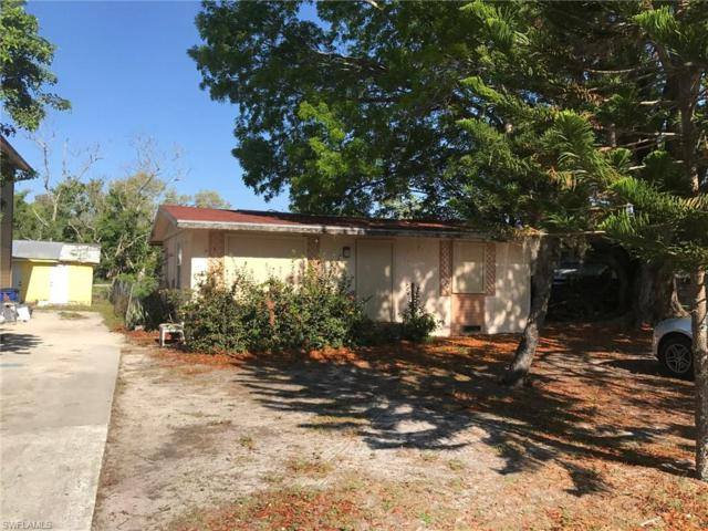 5614 5th Ave, Fort Myers, FL 33907 (MLS #217040372) :: The New Home Spot, Inc.