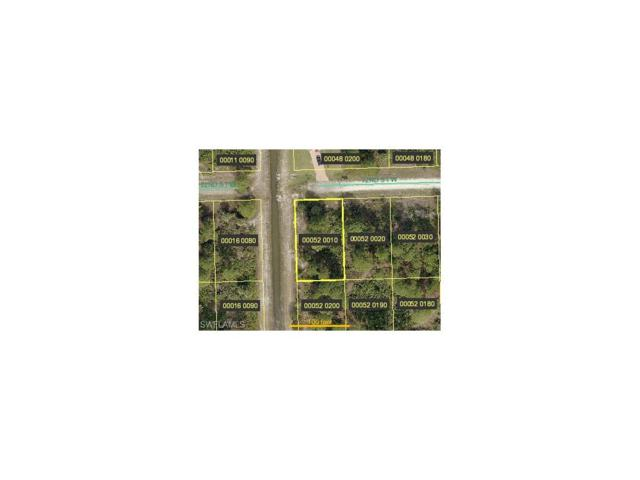 3419 72nd St W, Lehigh Acres, FL 33971 (MLS #217040379) :: The New Home Spot, Inc.