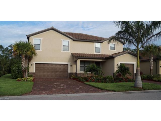 11018 Longwing Dr, Fort Myers, FL 33912 (MLS #217040410) :: The New Home Spot, Inc.